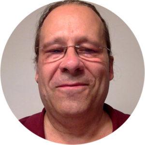 Walter Lavash