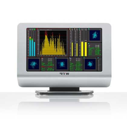 RTW TouchMonitor TM9