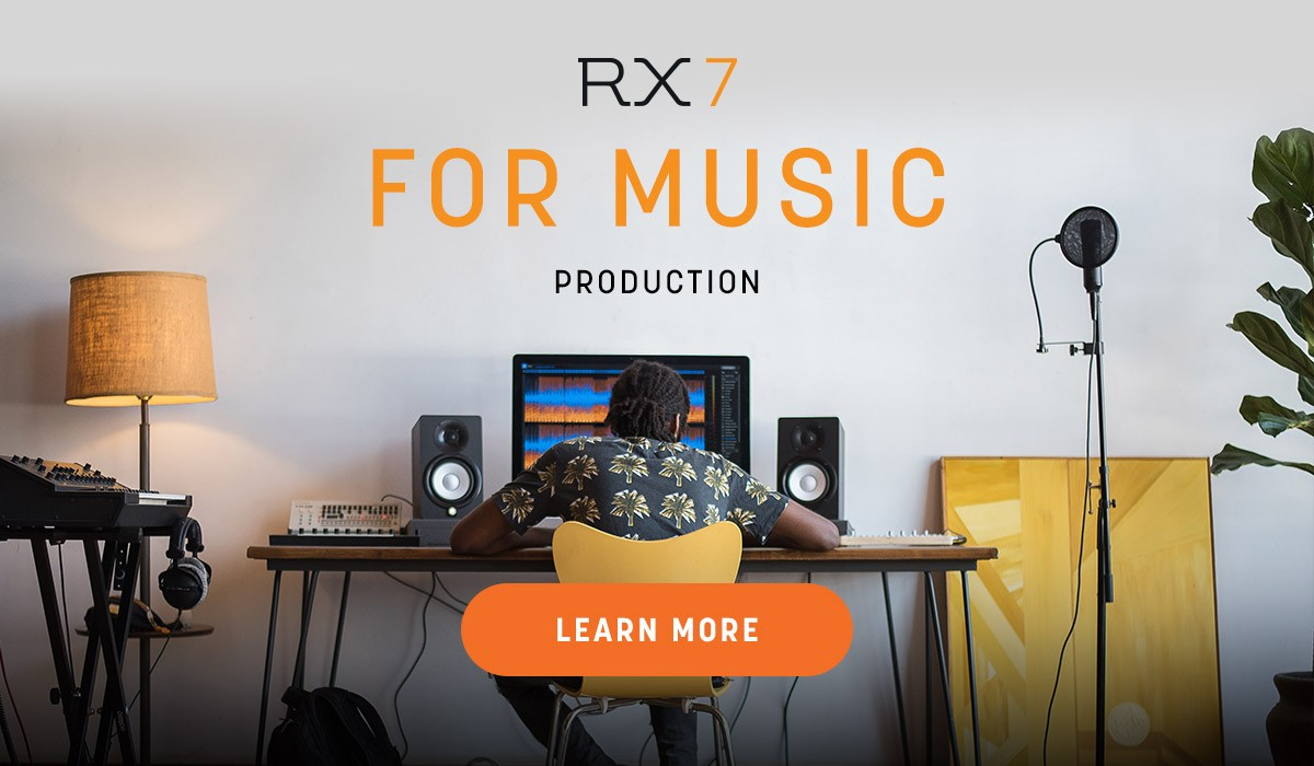 RX7 for Music