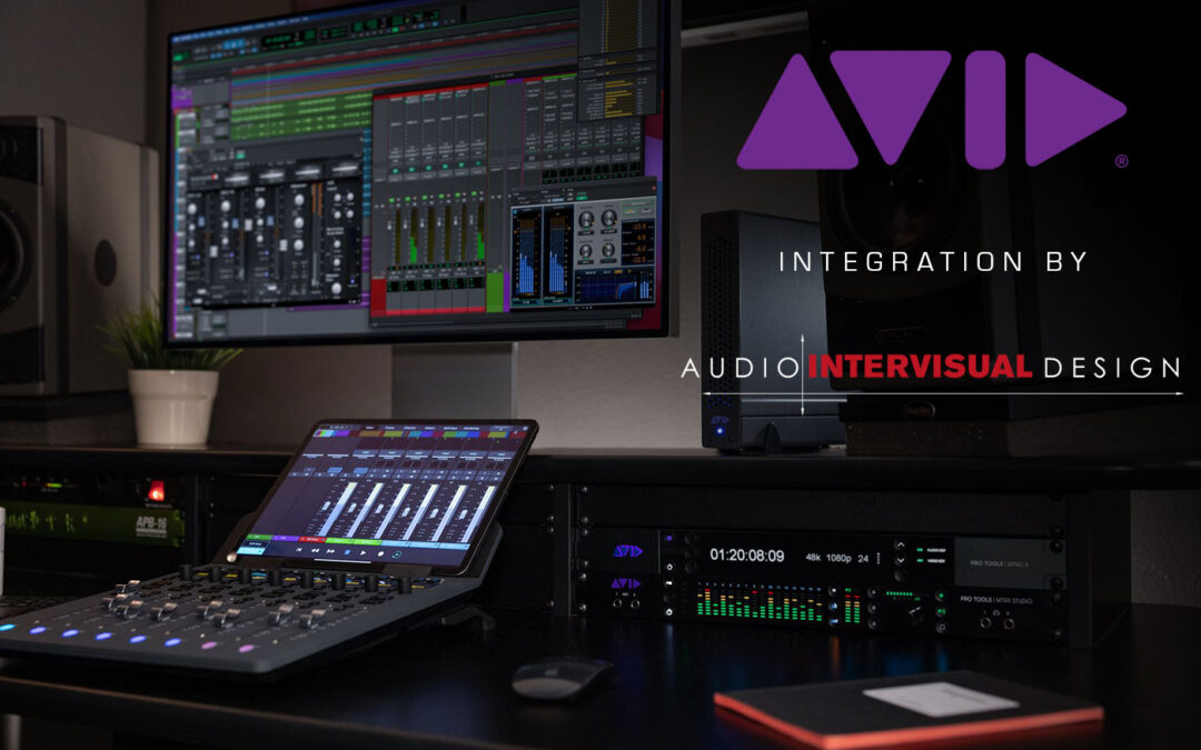 Partner with AID to Purchase & Integrate Media Production Studios